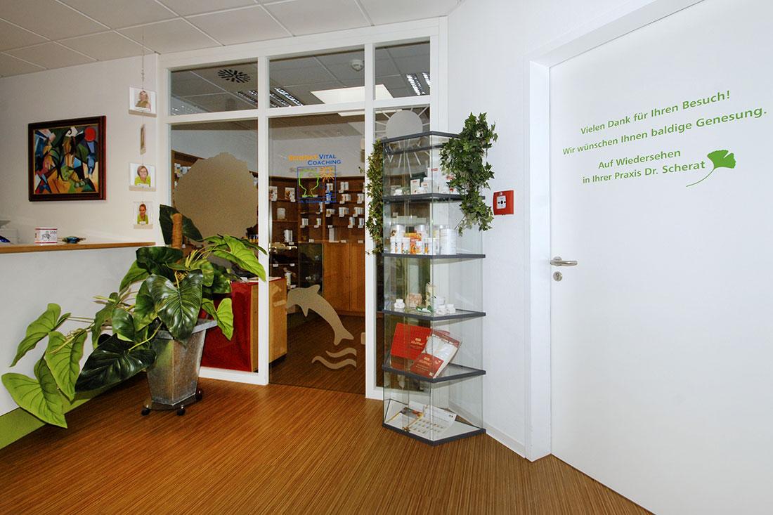 Hausarzt-Murrhardt-Scherat-Praxis
