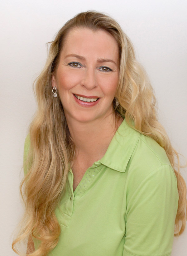 Susanne Scherat - Team Dr. Scherat - Hausarzt Murrhardt