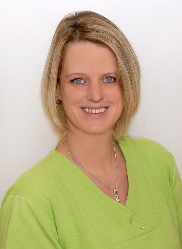 Samira Wöhrle - Team Dr. Scherat - Hausarzt Murrhardt